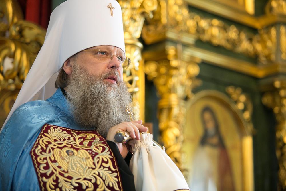 Уроженец Порхова назначен директором главной фабрики Русской православной церкви